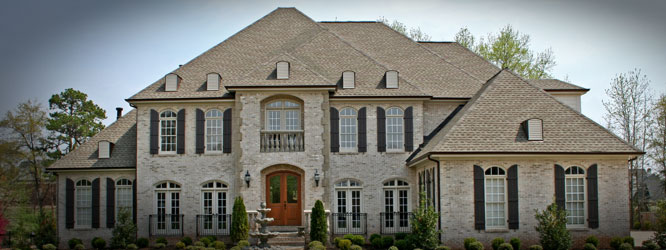 Brick facing for homes homemade ftempo for Face brick homes